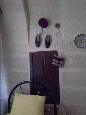 Dream Cave Hotel: комната