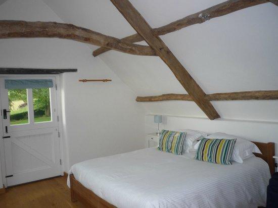 Lantallack Getaways: Schlafzimmer