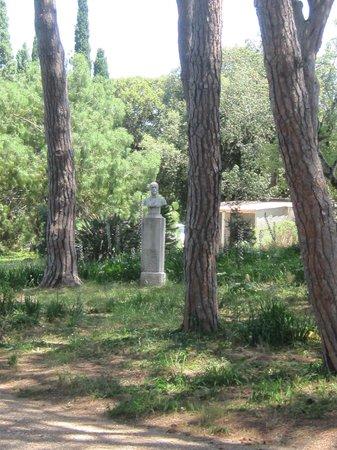 Thuret Garden (Jardin Thuret )