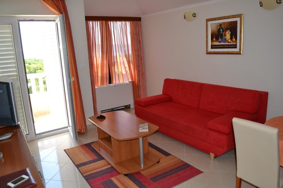 Photo of Aparthotel Astoria Trogir