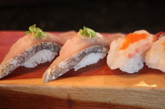 Photo of Sushi Restaurant Hanabi at 2525 W Anderson Ln, Austin, TX 78757, United States