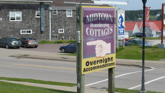 Midtown Housekeeping Cottages