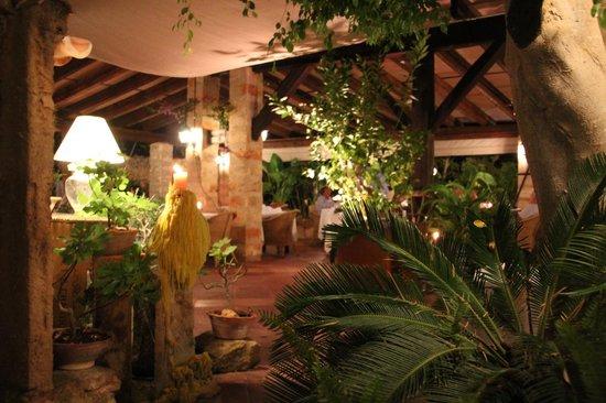 Residencia Son Floriana: Sådan en atmosfære findes kun sjældent