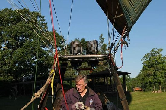 Boar's Head Ballooning - Private Flights: Our AMAZING guide!