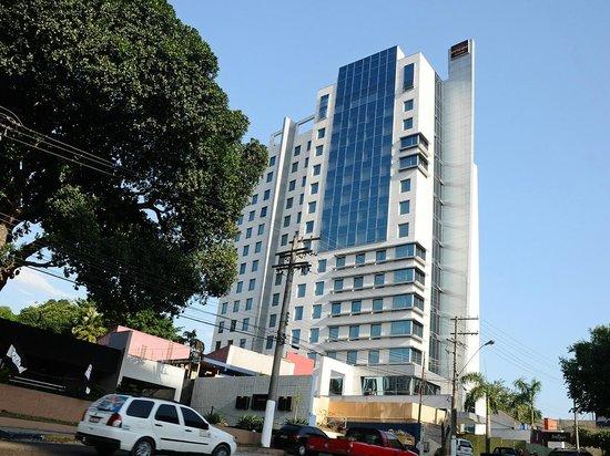 Hotel Mercure Manaus: Mercure Manaus