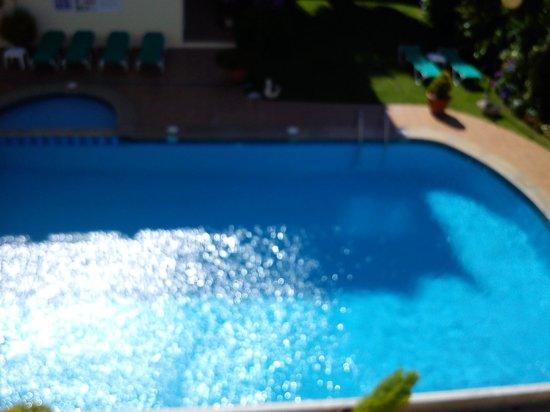 Hotel Oca Vermar : Piscina 2