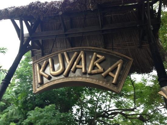 Kuyaba Hotel & Restaurant - Negril: entrance