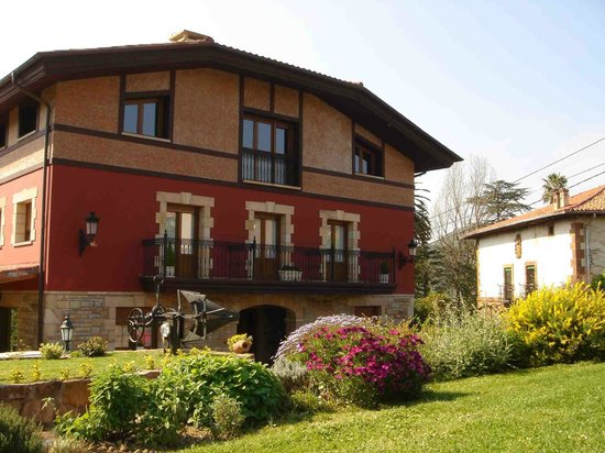 Casa Rural Labeondo