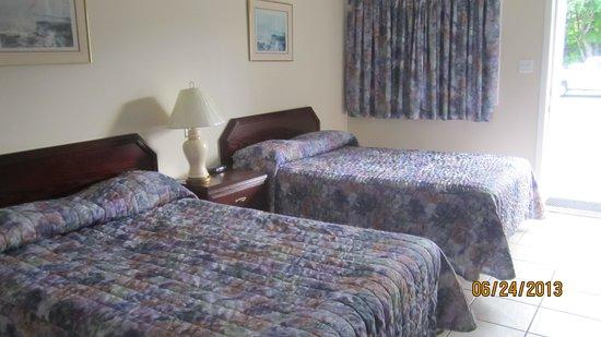 Stardust Motel Timberlea