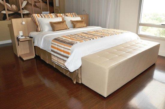 Hotel Mercure Manaus: apartamento