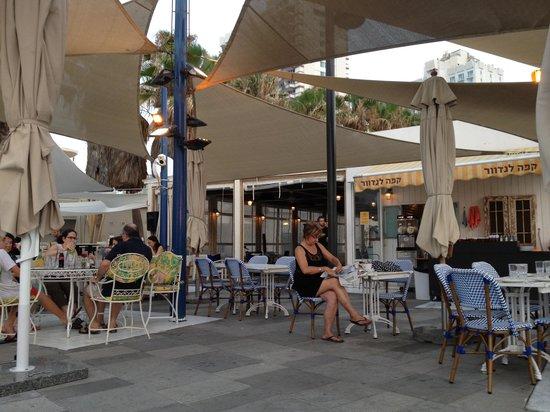 Landwer's caffe 사진