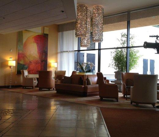 Trip Advisor San Francisco Hotel: Picture Of Hilton San Francisco