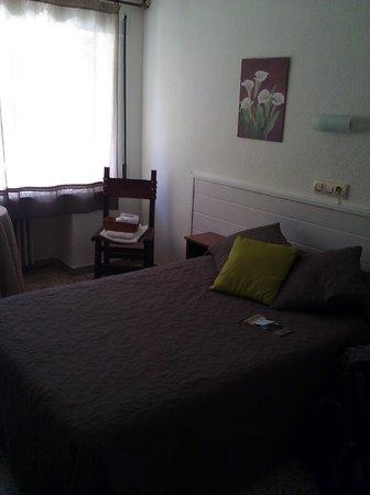 Hostal Albero: Habitacion 4