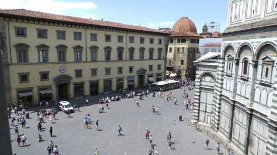 Battistero di San Giovanni - Picture of Soggiorno ...