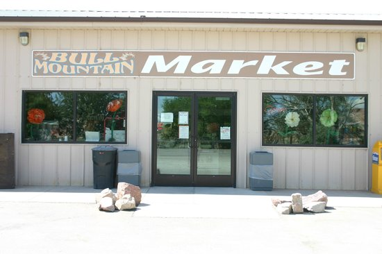 Bull Mountain Market Pizza & Deli : Bull Mountain Market