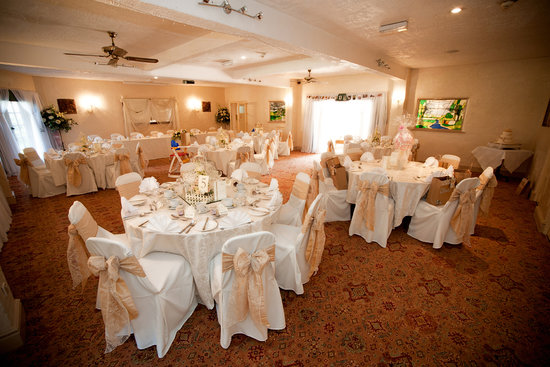 Wincham Hall Hotel and Gardens: Wedding Breakfast