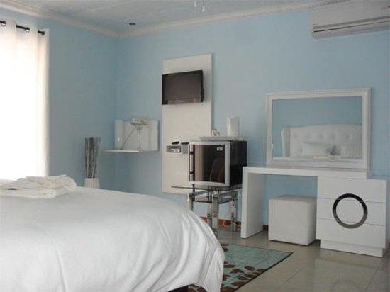 Mogwase Bed & Breakfast : Room 1