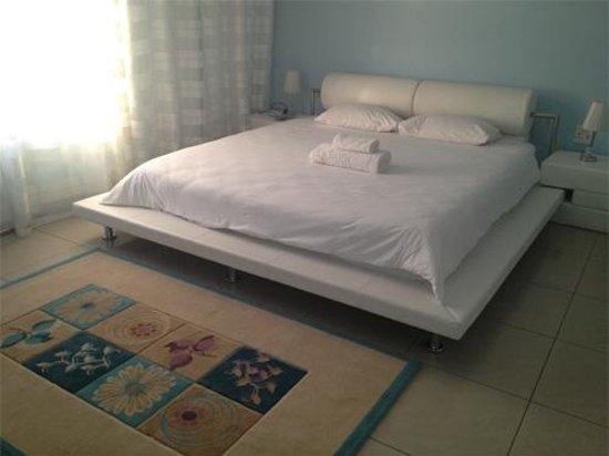 Mogwase Bed & Breakfast : Room 3
