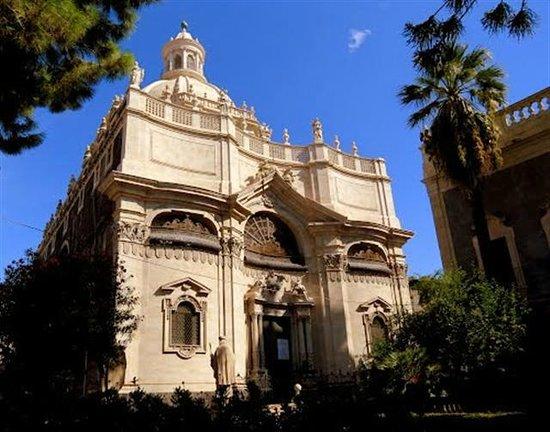 Chiesa della Badia di Sant'Agata