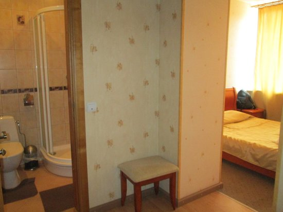 Hotel Jugend: overview