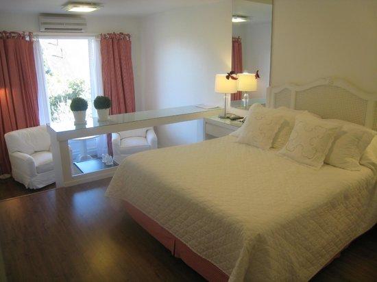 Hotel Estalagem St Hubertus: apto luxo especial