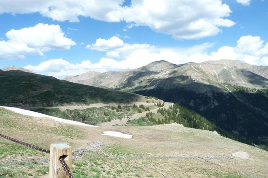 Aspen Whitewater Rafting: Independence Pass