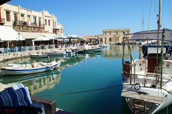Iberostar Creta Marine : chania