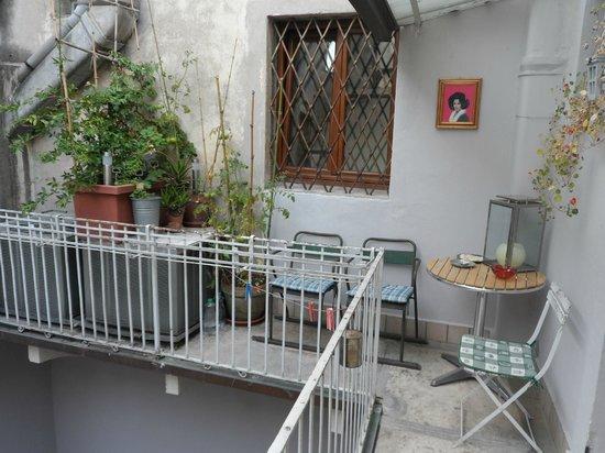 B&B Casapiu Piazza Erbe : .