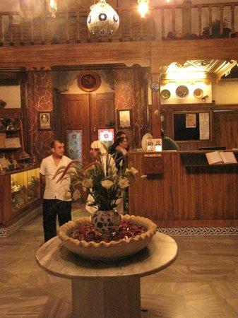 Suleymaniye Hamam : εσωτερικό του χαμαμ
