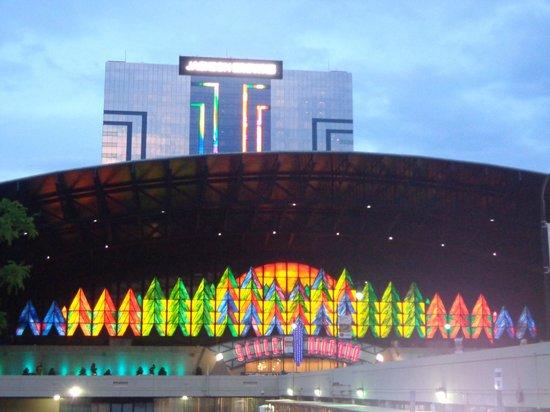 Niagara casino in niagara falls ny casino bonus games online