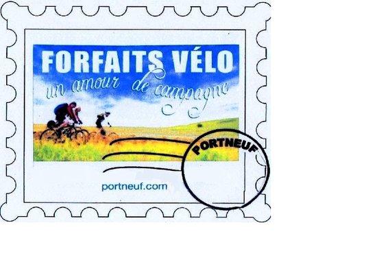 Gîte Chez France : Forfaits vélo personnalisés