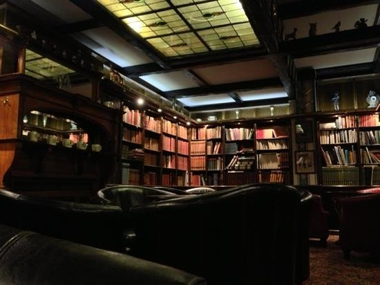 The Bishops Arms: Books