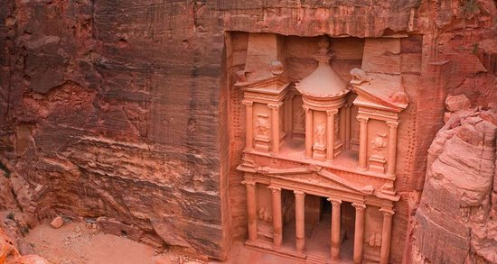Classic Petra and Wadi Rum Tours - Day Trips in Jordan