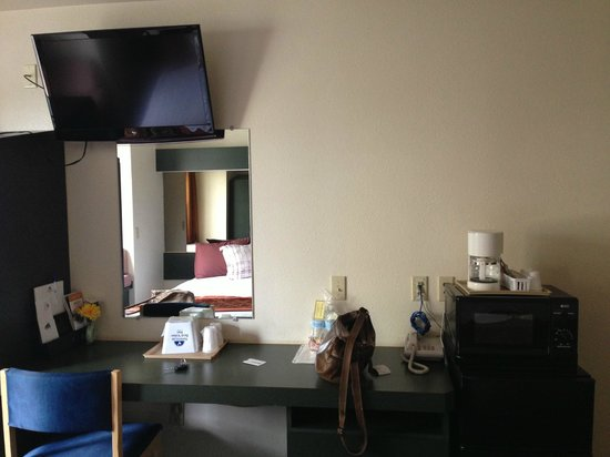 Rodeway Inn & Suites Fallon: kamer