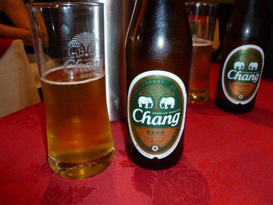 Nakorn Thai Restaurant: A taste of Thailand