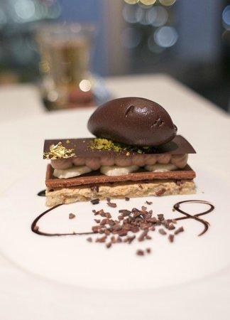 The Tasting Room : Dessert