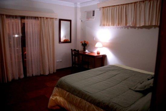 Casa Alianza: Habitaciones especiales