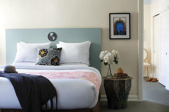 hotel carlton a joie de vivre hotel updated 2018 prices. Black Bedroom Furniture Sets. Home Design Ideas