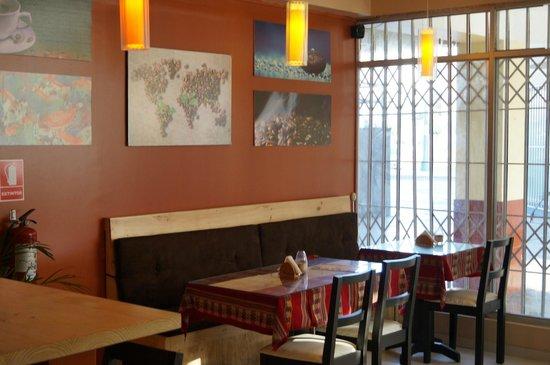 Cafe Fuzzion