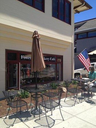 Fourniers Bakery Cafe