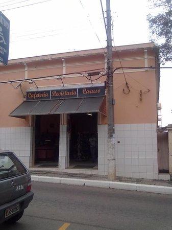 Cafeteria Caruso