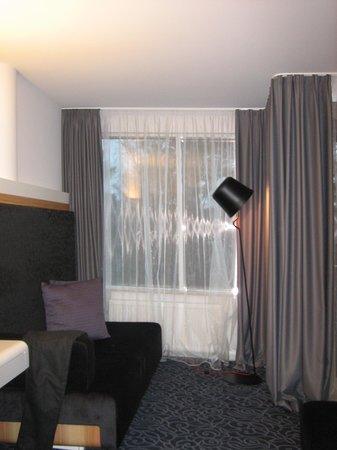 Palanga Spa Luxury: Room
