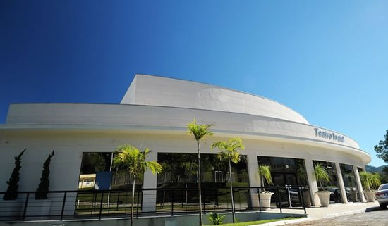 Teatro Inatel