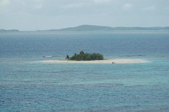 Ba o grande el yunque rain forest picture of pandora for Bano grande puerto rico