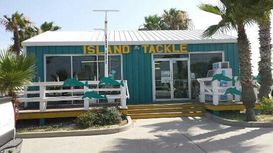Island Tackle Port Aransas 2020 All You Need To Know