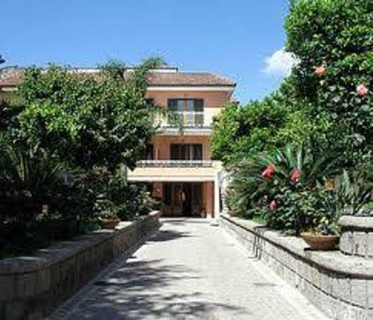 Relais Francesca: hotel