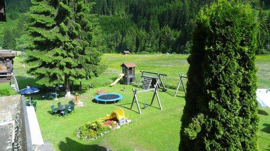 Alpengasthof Hotel GRIESERHOF