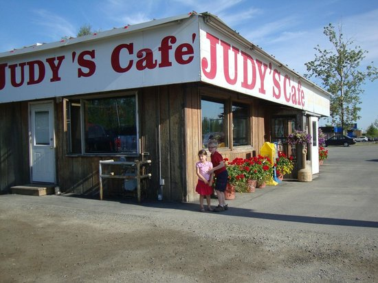 Judy S Cafe Anchorage Restaurant Reviews Phone Number
