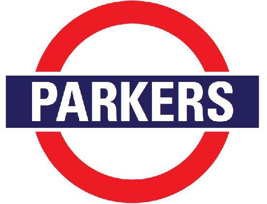 Parkers bar Leeds