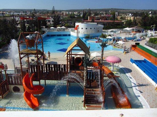 Electra Holiday Village : Splashpark